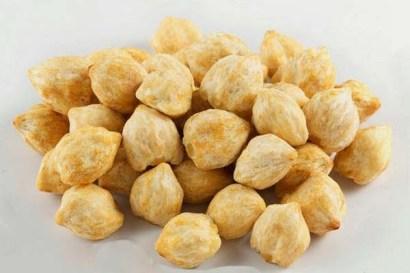 Kemiri Nuts