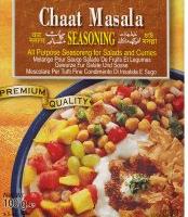Chaat Masala spice blend