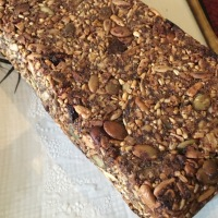 Sango's Multi-Seed Bread