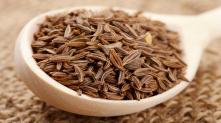 Cumin seeds (jeera)