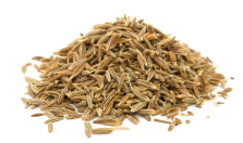 Cumin or jeera seeds